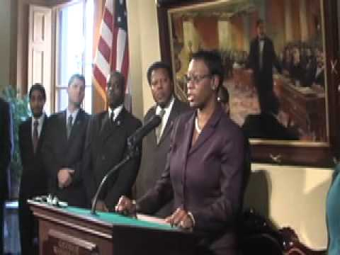 Jan. 27 Black Caucus on Kasich pt 3