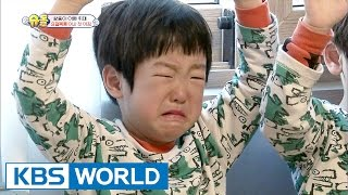 The Return Of Superman 슈퍼맨이 돌아왔다 Ep 176 The Hero Of Daily Life Eng Ind 2017 04 09