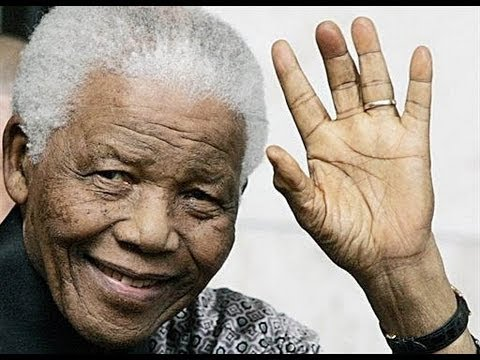 EXCLUSIVE: Nelson Mandela Back in Hospital in a