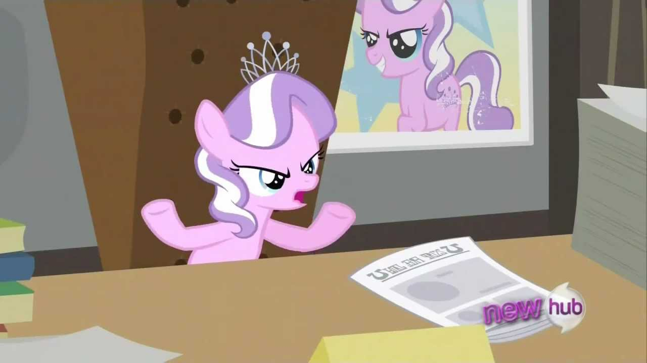 My Little Pony Friendship Is Magic  Character Memes