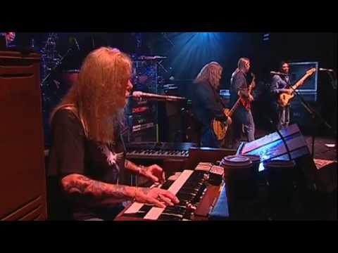 Allman Brothers - Every Hungry Women