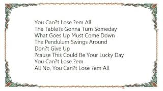 Watch Lee Roy Parnell You Cant Lose em All video
