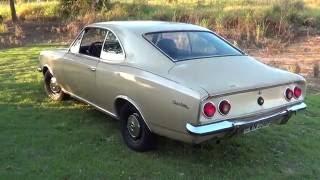 Chevrolet Opala Comodoro 1978