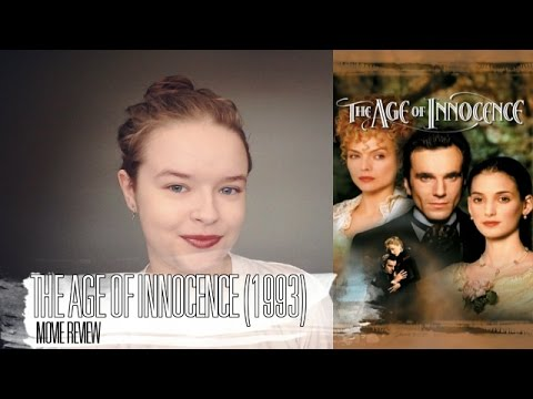 THE AGE OF INNOCENCE || MOVIE REVIEW