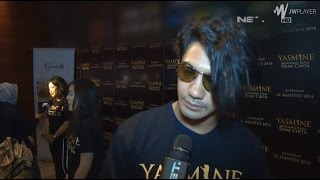 Reza Rahadian bangga bermain Film buatan Brunei Darussalam