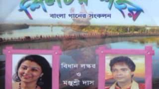 Bidhan Laskar  (Album: Silchar Sohor)  MAMI GO