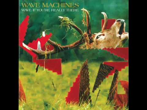 Wave Machines - Keep The Lights On (Artwork Remix)