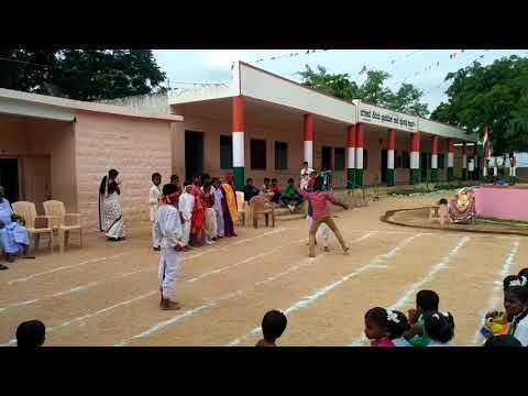 Kannada nadina rannada Ratna sharavegada saradara song