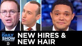Trump's new chie..