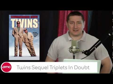 Twins Sequel Triplets In Doubt