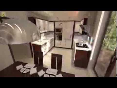 sch ne moderne m bel f r die k che youtube. Black Bedroom Furniture Sets. Home Design Ideas