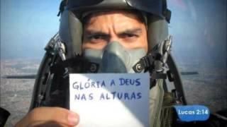 Eliana Ribeiro - Glória a Deus Nas Alturas
