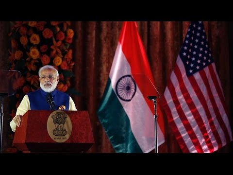 PM Narendra Modi Full Speech at US-India Business Council