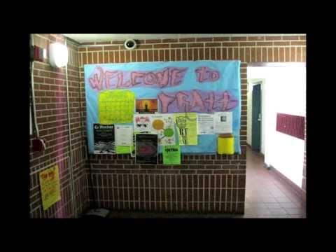 Pratt Freshman Dorms