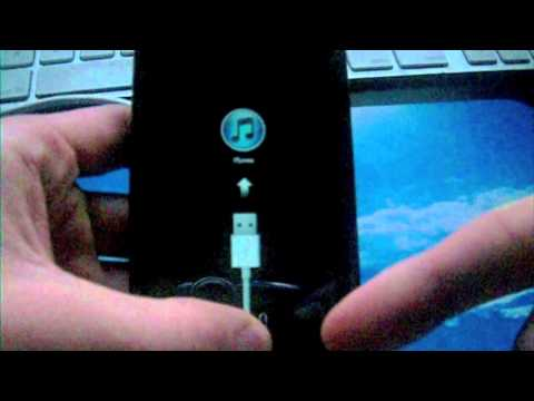 HOW TO Unbrick/Unfreeze ANY iPhone or iPod Touch