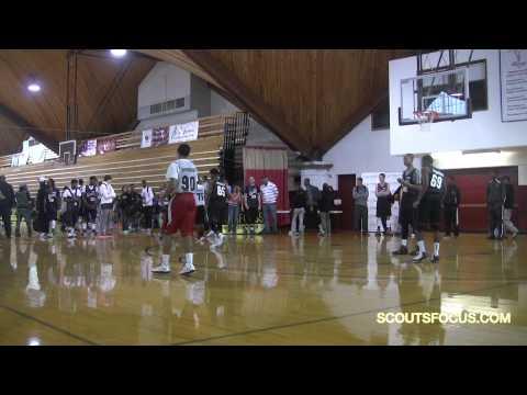 Team4 33 Marcus Scarborough 5'9 170 Harrells Christian Academy NC 2016