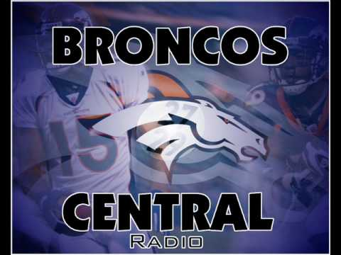 Broncos Central interview with Scott Wright Video