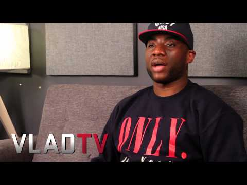 Charlamagne: Rich Dollaz is Holding Olivia Back