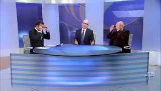 Jornal da Cultura - Top Five Especial Marcelo Tas - 03/07/2014