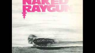 Naked Raygun - the mule