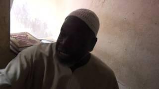 Cheybatou Hamdy Diouf - Les Djins Et Les Hommes