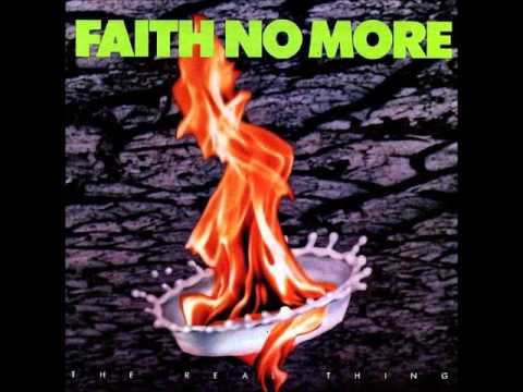 Faith No More - Underwater Love