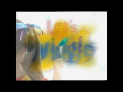 Logos Colors Wiggles The Wiggles Logo
