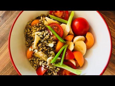 Surowy Szef Na You Tube  - Kuchnia Naturalna