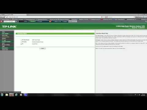 TP-LINK TL-WA5210G How To Greek