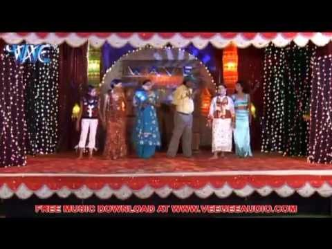 भोजपूरी सेक्सी डांस 2014 | Bhopu Dabawela Balmua |  Bhojpuri Hot Nach Programme | Geeta Rani video