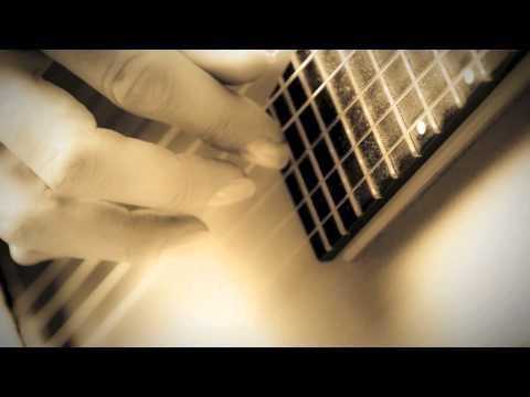 Ernesto Cordero - Nana para una negrita (Anders Miolin, 13string Guitar)