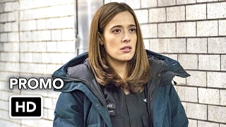 """Chicago PD 4x15 Promo """"Favor, Affection, Malice or Ill-Will"""" (HD)"""