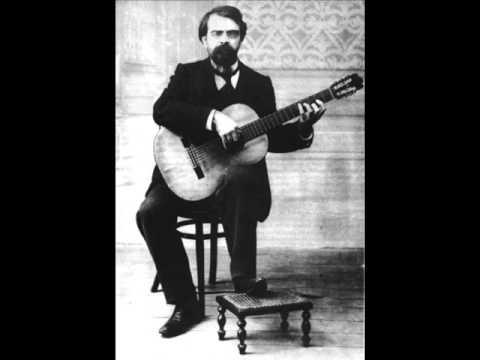 Francisco Tarrega - Tarrega, Francisco - Adelita
