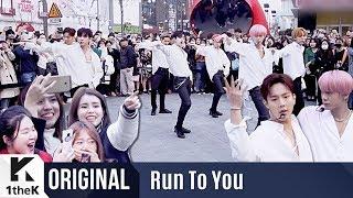 RUN TO YOU(???): MONSTA X(?????) _ Jealousy