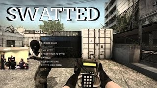 The Creatures (Kootra) got SWAT Raided (SWATTED) #FreeKootra2014