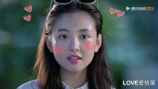 My great boyfriend -  Kiss Scene Chinese Drama #10