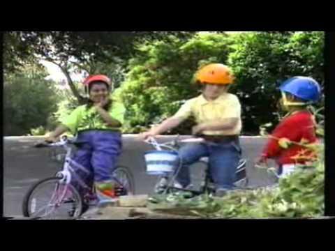 Tots Tv Bike Ride Youtube