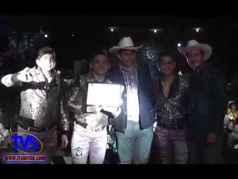 TVS Noticias - Se Presenta Banda Trakalosa De Monterrey En Feria Jáltipan 2015