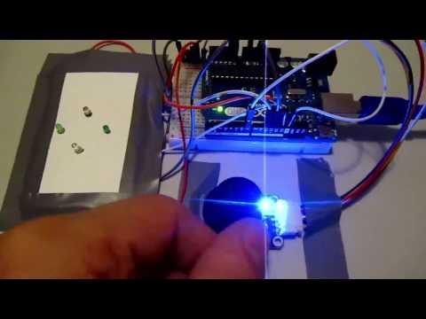 Wireless Servo Control Part 1: Introduction