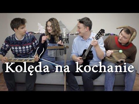 Kolęda Na Kochanie (Wojtek Szumański I MINT.)