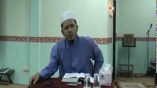 10. Ustaz Fathul Bari 250210 SB2 - Islam Agama Wahyu