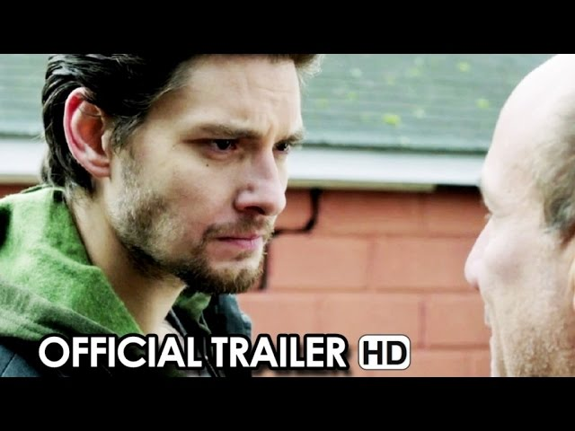 By The Gun Official Trailer #1 (2014) - Leighton Meester HD