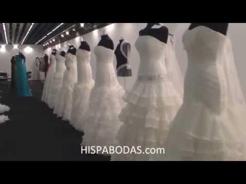 Coleccion Aire Barcelona. Vestidos de Novias y Accesorios