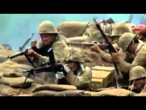 Mettalica Unforgiven 3 (war Music Video)