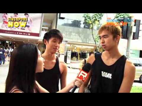 Exposed Video- Girl Molested at Sentosa Siloso Beach 2009 Countdown Party by 4 Men  News.flv