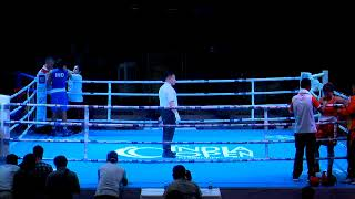 2nd India Open International BOXING Tournament Live Stream
