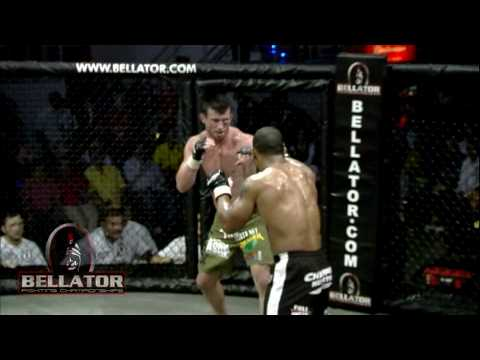 Bellator XII - Middleweight Championship - Hector Lombard vs. Jared Hess