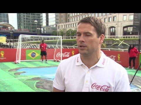 Owen: Van Gaal perfect for United