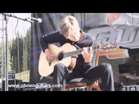 Eric Johnson - The Fine Art Guitar Example 17