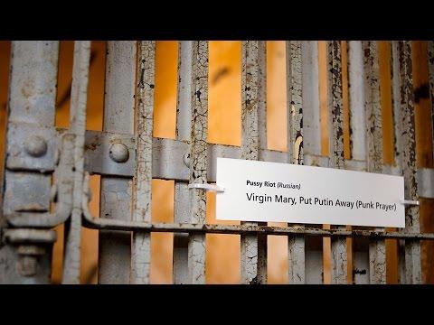 On Alcatraz, Ai Weiwei Celebrates the Silenced